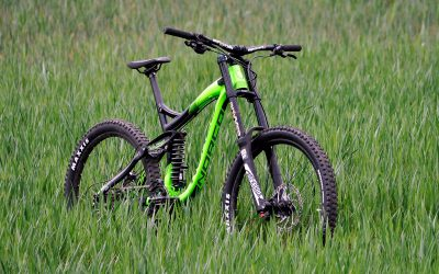 Bike Check: Norco Aurum 6.2